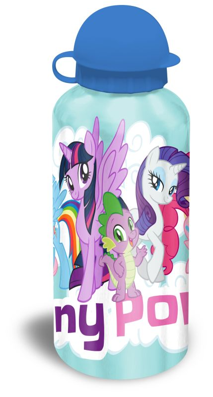 ALU láhev My Little Pony 500 ml
