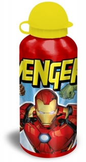 ALU láhev Avengers red 500 ml