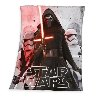 Fleece deka Star Wars 130/160